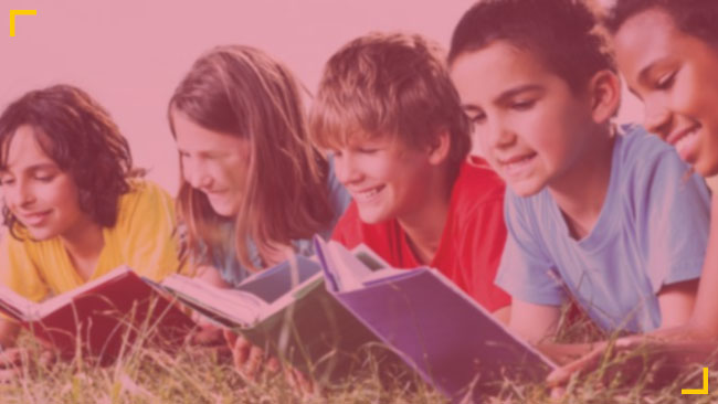 گروه زبان انگلیسی کودکان و نوجوانان
